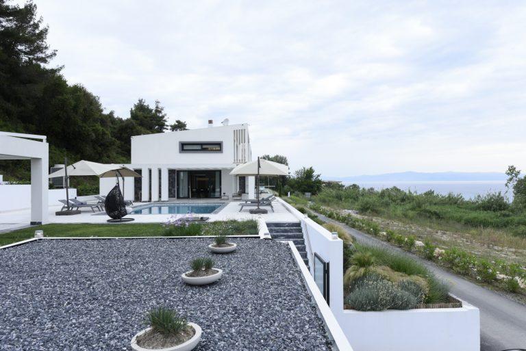 Lyxury-Home-Halkidiki-Kallithea-External-7