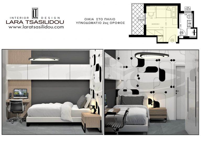 Villa-Pylio-internal-Boy-room-1
