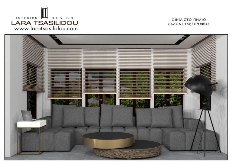 Villa-Pylio-internal-Living-room-1st-floor-1