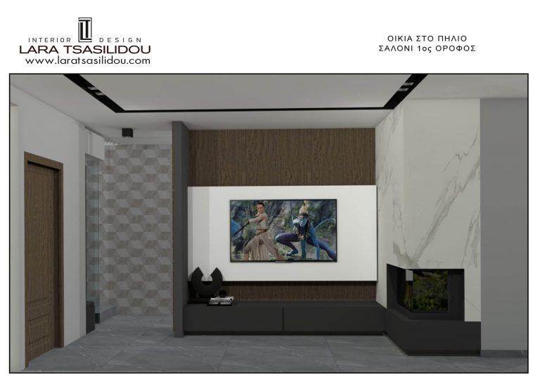 Villa-Pylio-internal-Living-room-1st-floor-3