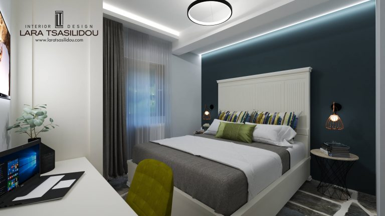 BED ROOM 4PS