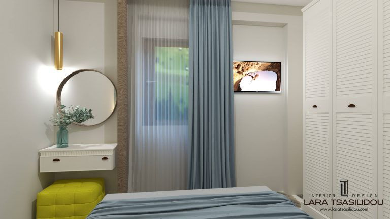 Pilio Bedroom 1