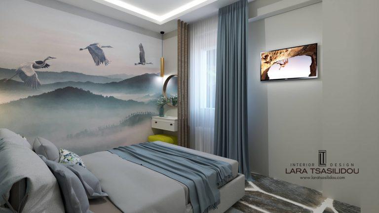 Pilio Bedroom 2