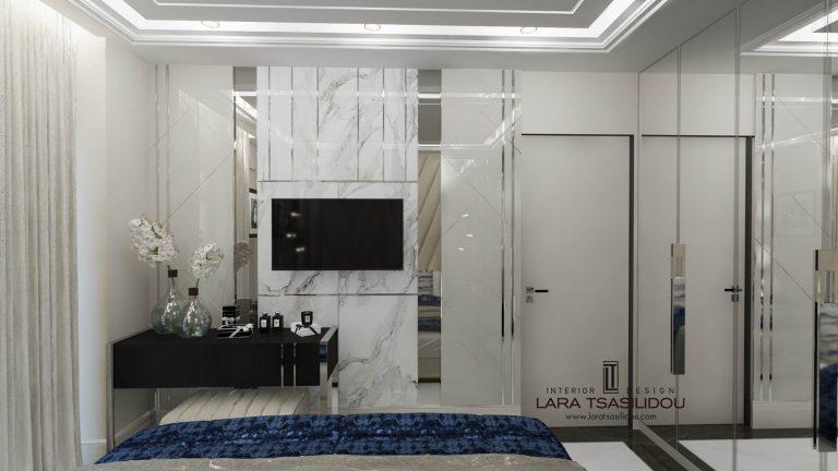 Apartment Evosmos 2nd (3)