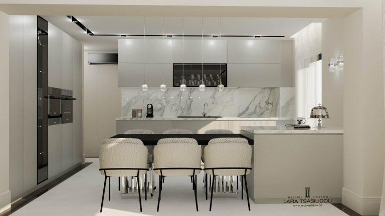 Apartment Evosmos 2nd (4)