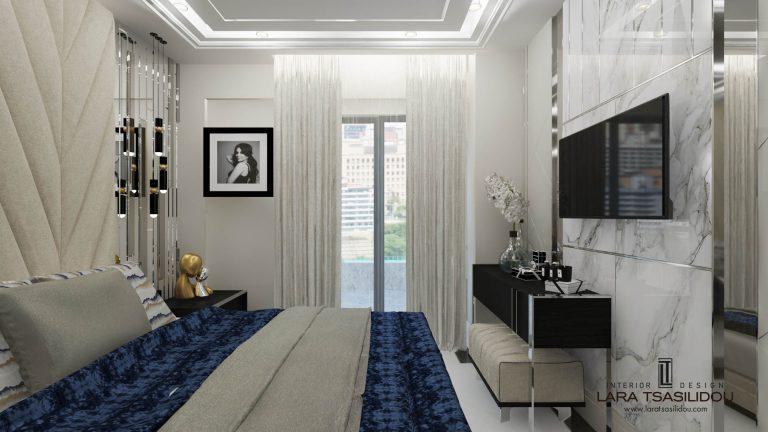 Apartment Evosmos 2nd (5)