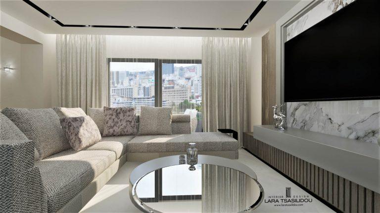 Apartment Evosmos 2nd (6)
