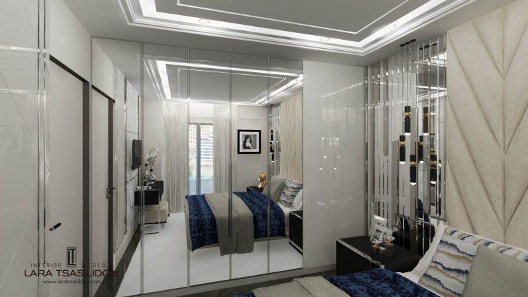 Apartment Evosmos 2nd (7)