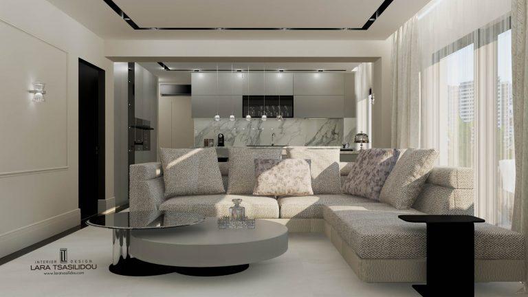 Apartment Evosmos 2nd (8)