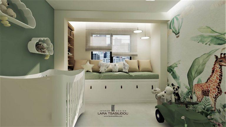 Kids room (2)