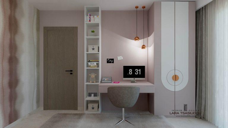Kids room (girl) (2)