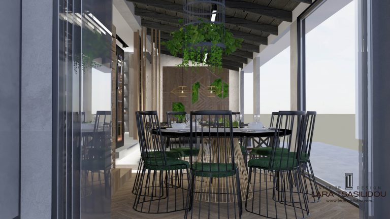 Fine dining restaurant (16)