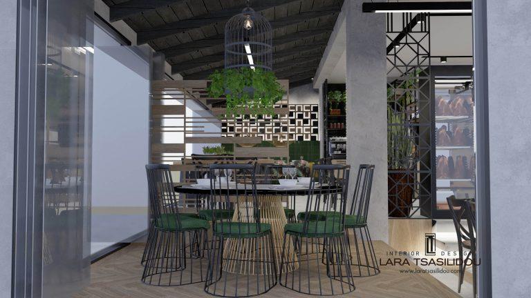 Fine dining restaurant (17)