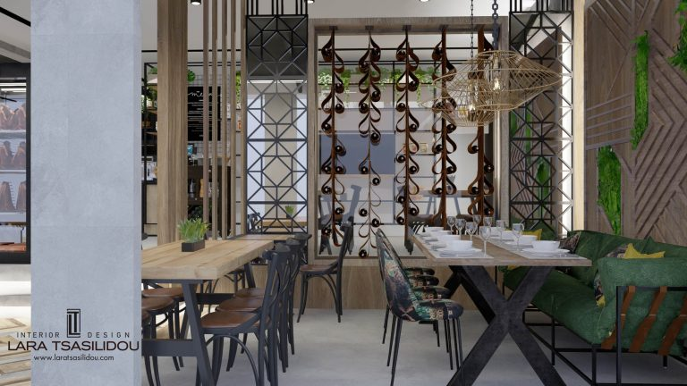 Fine dining restaurant (19)