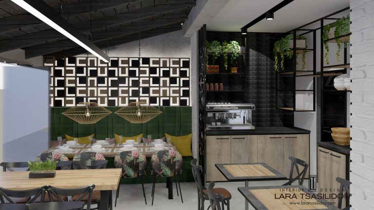 Fine dining restaurant (4)