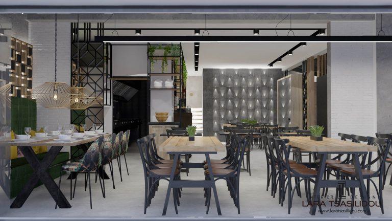 Fine dining restaurant (5)